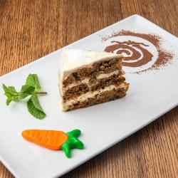 """Торт """"Морковный пай"""""""