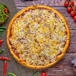 "Пицца ""Болоньез"""